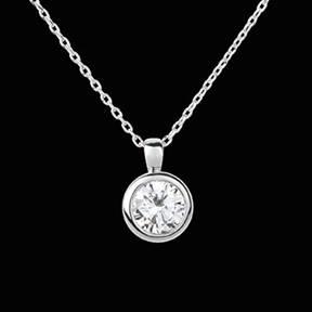pendentif-solitaire-diamant-or-blanc