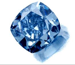 diamant-bleu